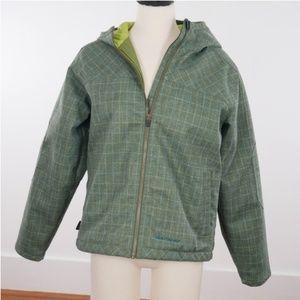 Obermeyer Waterproof Insulated Ski Jacket w Hood